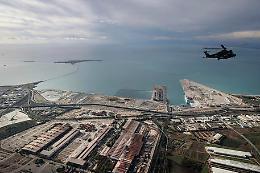 L'Aeronautica si addestra ad intercettare i 'velivoli lenti'