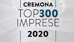 Cremona TOP300 Imprese: oggi in regalo con La Provincia