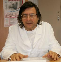 Bottini: «Non rinunciate agli screening salvavita»