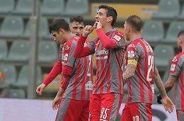 Cremonese, punti pesantissimi: Cosenza battuto 1-0