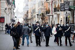 Viminale, controlli sulle strade e in città