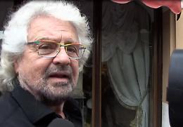 Beppe Grillo: 'Mio figlio non ha fatto niente'. I genitori della ragazza: 'Ripugnante'