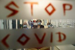 Covid, provincia di Cremona 26 nuovi contagi e tre morti
