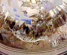 Duomo: guano e perdite d'acqua, il sottotetto a forte rischio