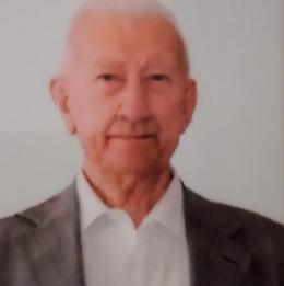 Si è spento a 83 anni l'ex sindaco Romeo Uberti