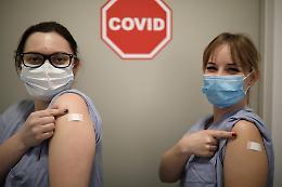 Covid, in provincia di Cremona 38 nuovi contagi e 3 morti