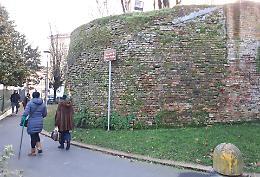 Mura venete: via al recupero