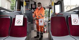 Covid, dieci bus in più: Crema risolve il nodo trasporti