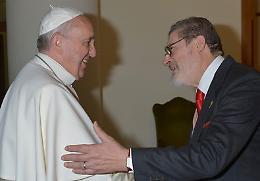 Covid, morto Fabrizio Soccorsi: era medico personale del Papa