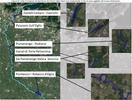 Siluri, Rolfi: ottimi risultati nel fiume Oglio