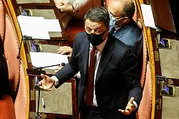 Governo, Renzi: 'Conte convinto di avere numeri. Se così Iv opposizione'
