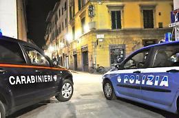 Aggredirono troupe Rai a Roma, arrestati due ultras