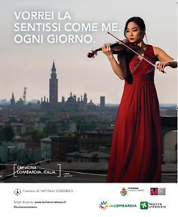 """Il Comune ha lanciato via web la campagna """"Cremona is Music"""""""