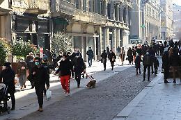 Lombardia in zona rossa fino al 31 gennaio: cosa si può e non si può fare