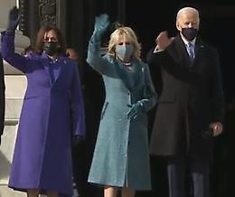 Joe Biden ha giurato, è il 46esimo presidente