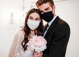 Crollo delle nozze nel 2020
