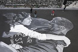'Kobe per sempre', un anno senza Bryant