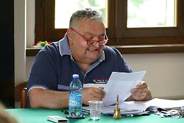 Il sindaco Vittorio Ceresini positivo al Covid-19