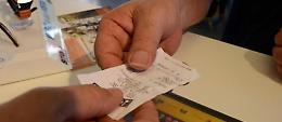 Fisco: da lunedì lotteria scontrini, primi premi da marzo