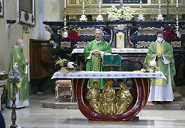 Il vescovo: 'Servire gli altri è il dovere delle autorità'