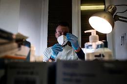 Covid, in provincia di Cremona nessun morto e 31 nuovi contagi