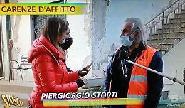 La storia di Giorgio Storti a Striscia la notizia