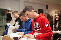 Padania Acque: al via il progetto 2.0 di alternanza scuola-lavoro