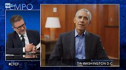 Obama, i leader politici sono umani, possono sbagliare