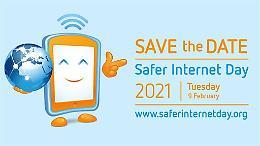 Safer Internet Day: attesi oltre 200 mila studenti