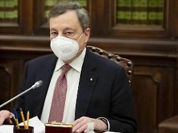 Dilemma squadra di governo, su Draghi pressioni dei partiti