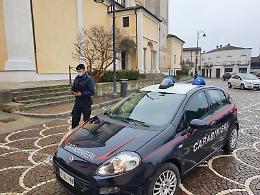 Furbetti del reddito di cittadinanza, 6 denunciati dai carabinieri