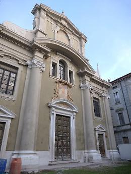 San Vincenzo torna a splendere