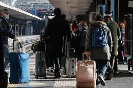 Le Regioni chiedono di prorogare fino al 5 marzo il divieto di spostamenti