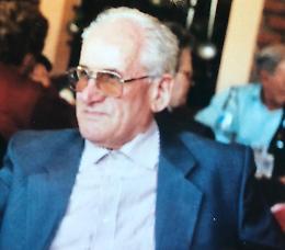 Addio a Piccioni, ultimo combattente e reduce della II guerra mondiale