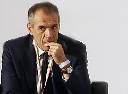 Cottarelli: «Riforme subito. La durata è un'incognita»