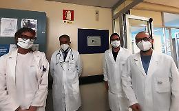 Wila in prima linea per l'ospedale di Cremona contro il Covid-19