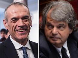 Stop al flagello-burocrazia: Brunetta chiama Cottarelli
