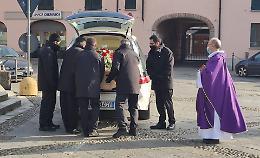"""Addio a Carioni: """"Incarnava la comunità"""""""
