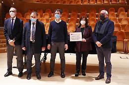 """Museo del Violino sostiene """"Uniti per la provincia di Cremona"""""""