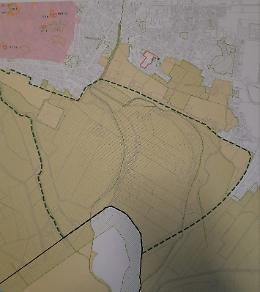 Rigenerazione urbana, individuati gli ambiti per il recupero di parti significative della città