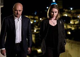 Montalbano, l'episodio inedito va oltre 9 milioni e 38.4 % share