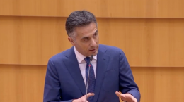 Carbon border tax, Salini (Fi-Ppe): 'Dazi verdi contro il dumping ambientale extra Ue