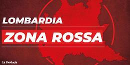 Covid, la Lombardia torna 'rossa': ecco l'ordinanza