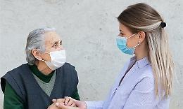"""""""Strategia per vaccinare i lombardi  vulnerabili o con gravi disabilità"""""""