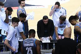 Vanoli, altri positivi al Covid  In bilico il match con Treviso