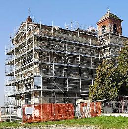San Bartolomeo, la rinascita