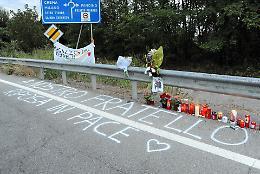 La morte di Pietro, il gup: «È omicidio stradale»