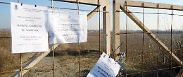 Ex Cava, il Comune è deciso: «Diventerà area agricola»