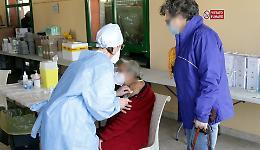 Da Casalmaggiore a Viadana per vaccinarsi