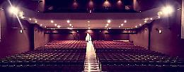 Un progetto per rilanciare il cinema-teatro Zenith